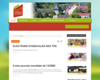 mairie de marigny-les-usages Marigny